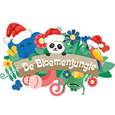 Logo Bloemenjungle